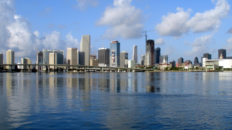 commercial real estate Miami